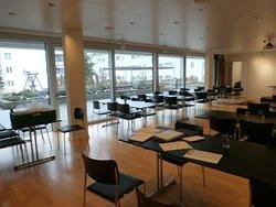 Backerei Cafe Fellenberg
