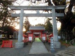 Yamamiya Shrine
