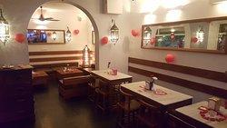 LB2 Lounge Pondy