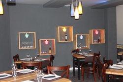 Restaurant Les Sens Ciel