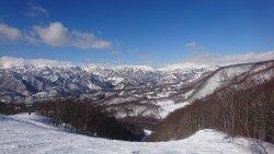 Minakami Hodaigi Ski Place
