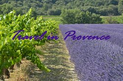 Travel in Provence