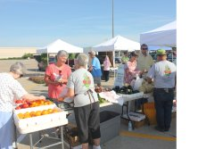 Boone County Farmers Market