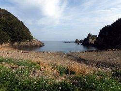 Cape Bonomisaki
