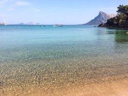 Spiaggia della Tartaruga o de Ghjlgolu