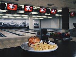 Bowling Center Rina