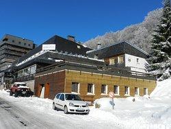 Hotel Gergovia
