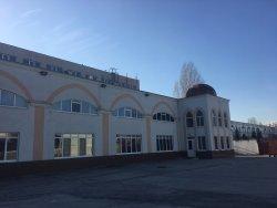 Chisinau Mosque
