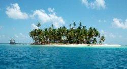 Pink Pearl Island