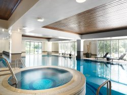 The Spa at The Runnymede on Thames