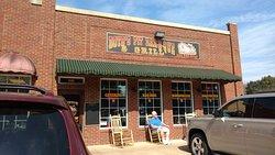 Boyd's Pit BBQ & Grill