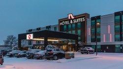 Hotel & Suites Normandin
