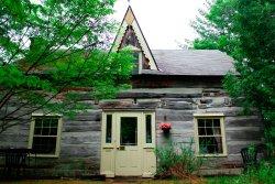 Le Chalet Buckhouse