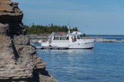 Services Maritimes Boreale