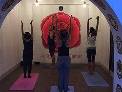 Antigua Yoga Center