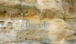 Autograph Rock
