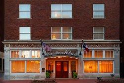 The Ashton Hotel