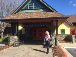Village Tavern Alpharetta