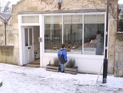 The Bertinet Kitchen and Cookery School