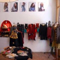 Alpaca Hand Knitwear Montse Badell