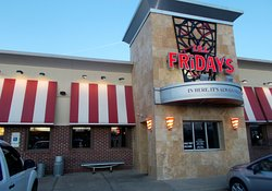 T.G.I. Friday's - Pavillon Way