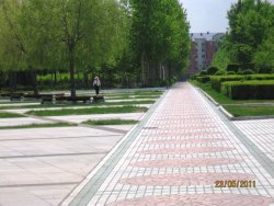 大庆时代广场