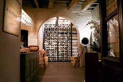 Il Battistero Siena Fine Wines Shop