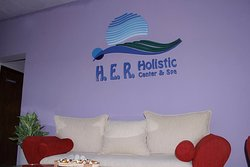 H.E.R. Holistic Center and Spa