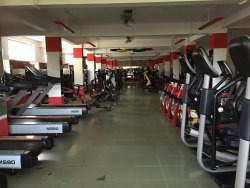 Tuan Toan Fitness Center Hoi An
