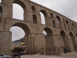 The Aquaduct