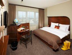 25 アワーズ ホテル ハーフェン シティ