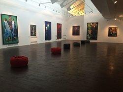 Museum of Modern Art  Zurab Tsereteli
