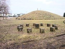 Keltisches Heidegericht Rodenbch beim Fürstengrab