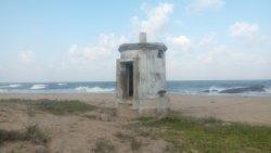 Sangaman Kanda Lighthouse