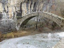 Lazaridi Bridge