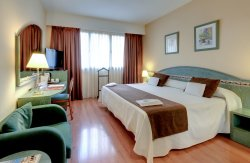 Hotel Monte Carmelo