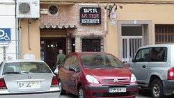 Restaurante Asador La Teja