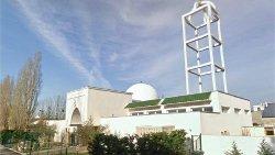 Mosquée Al Salam de Dammarie-les-Lys