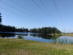 Wolf Lake Park