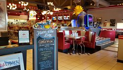 Jukebox Burgers & Bar Laitier