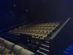 Odeon Bournemouth BH2