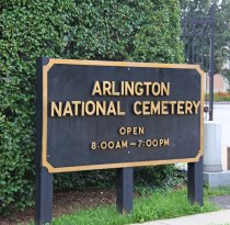 ‪Arlington National Cemetery‬