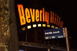Beverly Hills Comedy Club