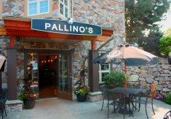 Pallino's