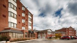 BEST WESTERN PLUS Milton