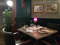 Aparto Bistro & Cafe