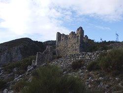 Chateau fort de Malmort