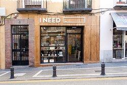 I need_