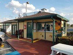 Mango's Cuban Cafe