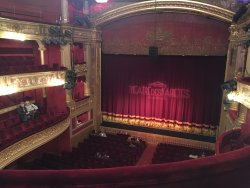 Theatre des Varietes